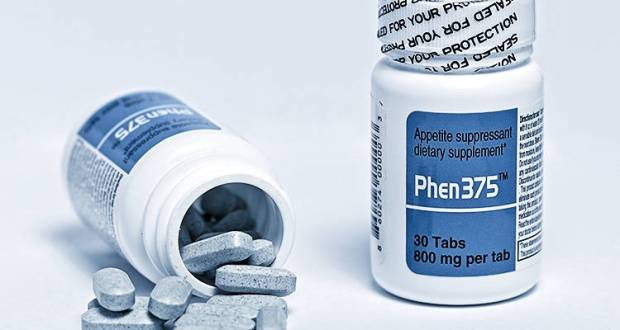 Phen375 Appetite Suppressant Pills